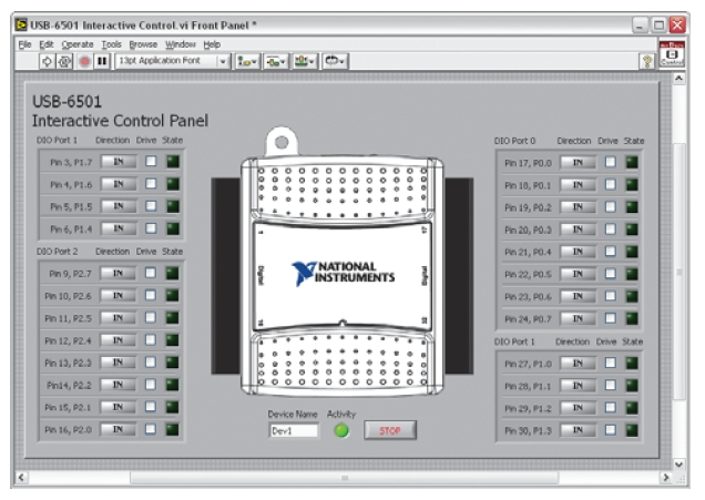 Data Acquisition Toolbox - MATLAB